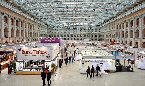 Выставки в Москве на вкус и цвет