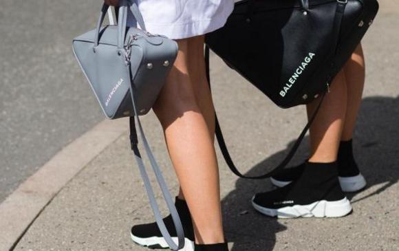 Кроссовки Баленсиага — модный тренд сезона 2018 года!