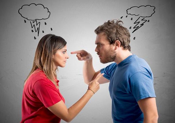 Как преодолеть кризис в отношениях с любимым?
