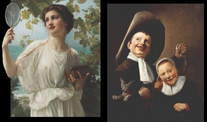 Нелепые легенды о женском теле, придуманные мужчинами