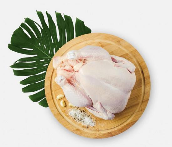 Готовим курицу по рецептам от шефа