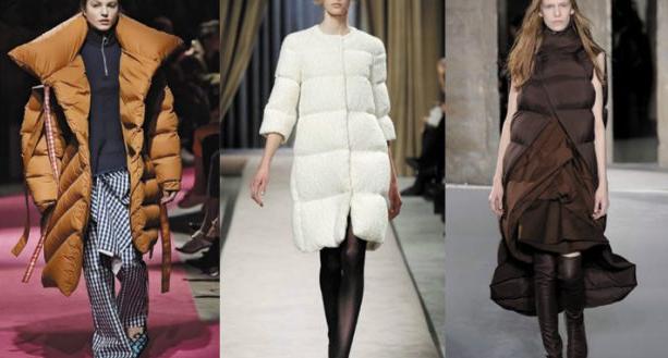 Женские куртки — мода 2018