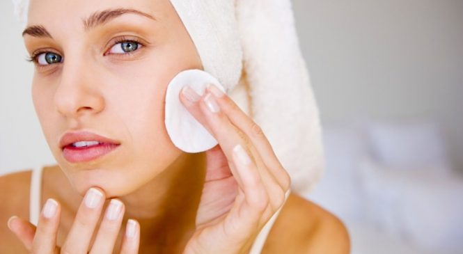 Говорит косметолог: как правильно очищать кожу лица?