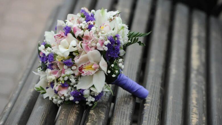 Букет невесты: как выбрать